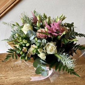 NEW! Autumn flower bouquet
