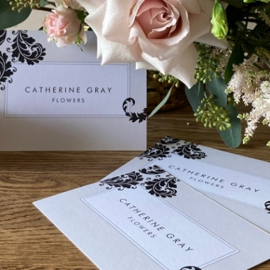 CATHERINE GRAY GIFT VOUCHERS